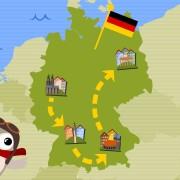 tedesco per bambini